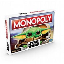 Hasbro Monopoly Star Wars...