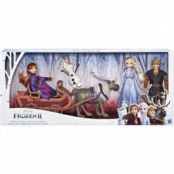 E5517 Frozen Zestaw...