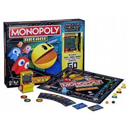 E7030 Monopoly arcade pacman