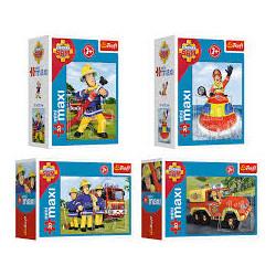 Puzzle Trefl MiniMaxi 56001...