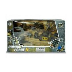 Zestaw wojskowy combat force 52788 Artyk
