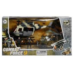 Zestaw wojskowy combat force 52801 Artyk