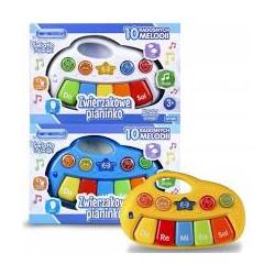 Zabawka muzyczna...