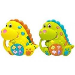 Zabawka muzyczna Dino 29056...