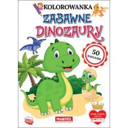 Martel Dinozaury 30603