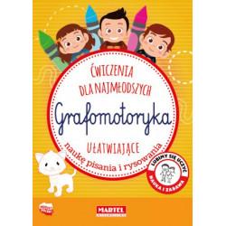 Martel Grafomotyka 30634