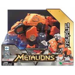 Metalions 314025 Taurus 40255