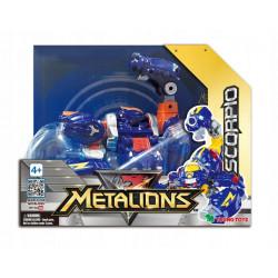 Metalions 314026 Scorpio...