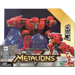 Metalions 314028 Leo 40286