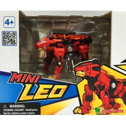 Metalions 314036 Mini leo...