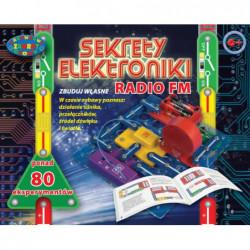 SEKRETY ELEKTRONIKI 9568 RADIO