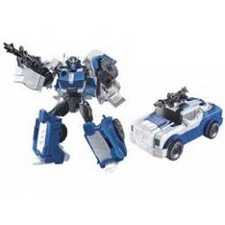 Transformer t-warrior 04755...