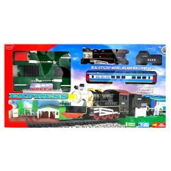 Kolejka express duża 02858...