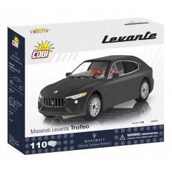 Cobi 24565 Maserati Levante