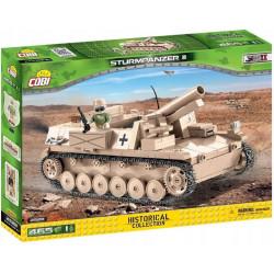Cobi 2528 Sturmpanzer