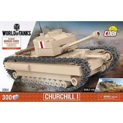 Cobi 3064 Churchill