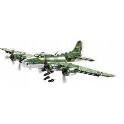 Cobi 5707 Boeing B-17F
