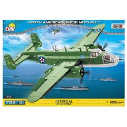 Cobi 5713 North American B-25B