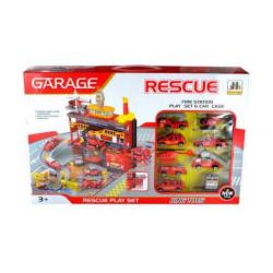 Remiza strażacka 13111 askato
