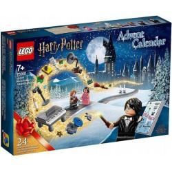 LEGO 75981 KALENDARZ...