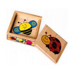 TB puzzle owady 86506 Brimarex