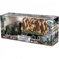 Samochód pojazdy wojskowe...