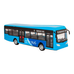 BURAGO 18-32102 CITY BUS