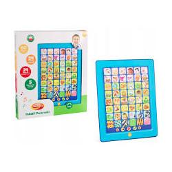 Dumel 10250 tablet zwierzaki