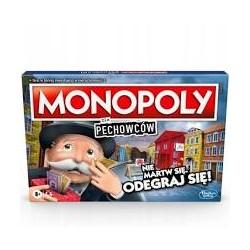 Hasbro E9972 Monopoly...