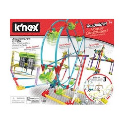 Knex 34042 amusement park...