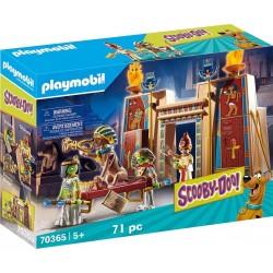 PLAYMOBIL 70365 SCOOBY DOO...