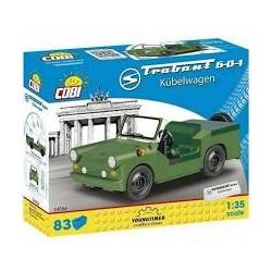 Cobi 24556 trabant 601...