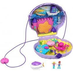 Mattel GNH11/GKJ63 Polly...