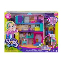 Mattel GVY51 polly pocket...