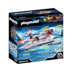 Playmobil 70234 szybowiec...