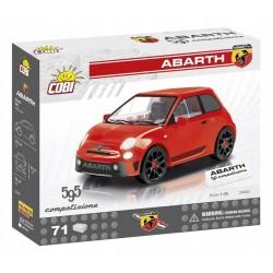 COBI 24502 ABARTH 595...