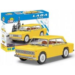 COBI 24527 ŁADA 2103