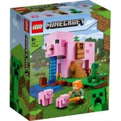 LEGO  21170 DOM W KSZTAŁCIE...