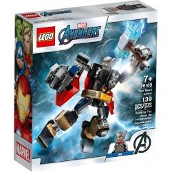 LEGO 76169 OPANCERZONY MECH...