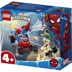 LEGO 76172 POJEDYNEK...
