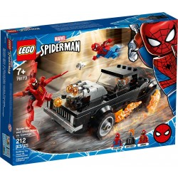 LEGO 76173 SPIDER-MAN I...