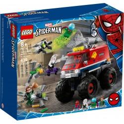 LEGO 76174 MONSTER TRUCK...