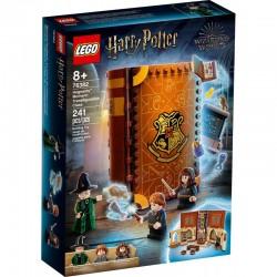 LEGO 76382 HOGWART ZAJĘCIE...