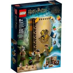 LEGO 76384 HOGWART ZAJĘCIA...