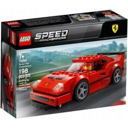 LEGO 75890 FERRARI F40...