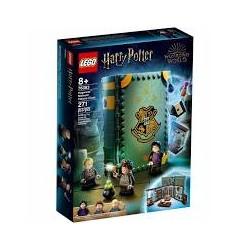 LEGO 76383 HOGWART ZAJĘCIA...