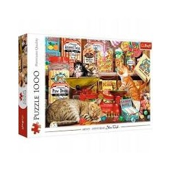 Puzzle trefl 1000 10630...