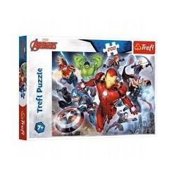 Puzzle Trefl 200 13260...