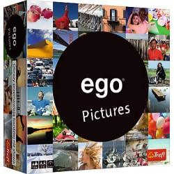 EGO PICTURES GRA TREFL 018134