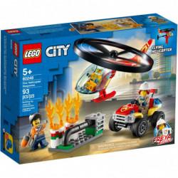 LEGO 60248 HELIKOPTER...